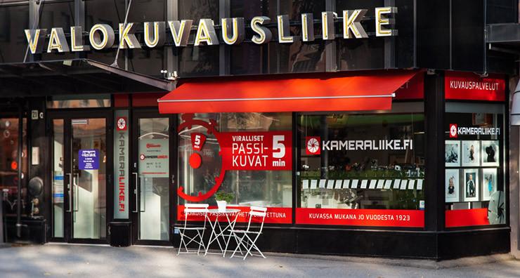 Mikkelin Valokuvausliike Oy